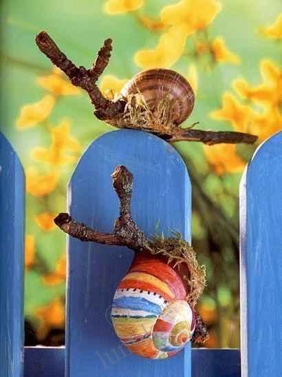 Поделка к весне своими руками