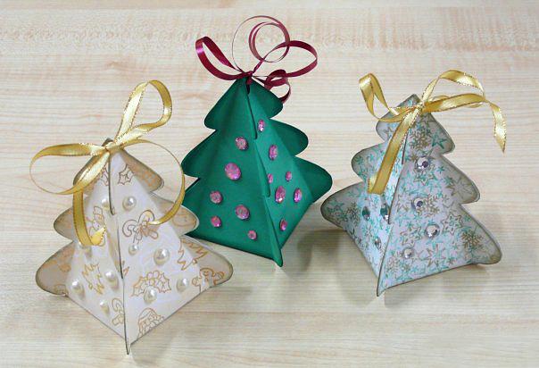 Как сделать подарок на новый год 2015 своими руками