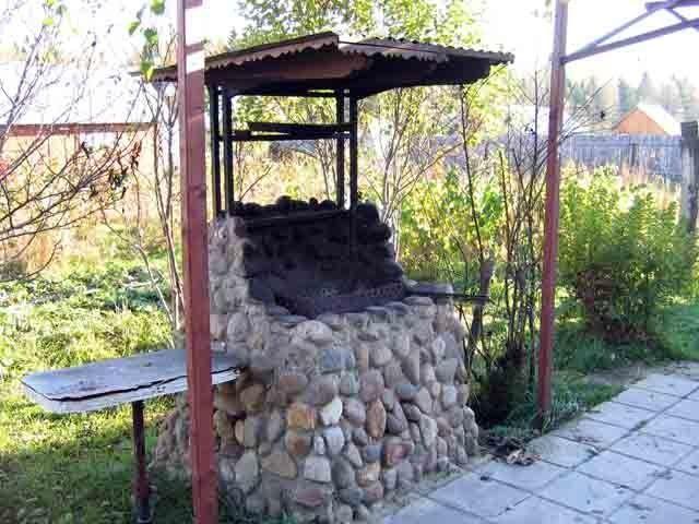 Дом дача своими руками | Дачник - все для сада и огорода